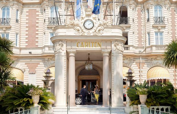 фото InterContinental Carlton Cannes Hotel изображение №30