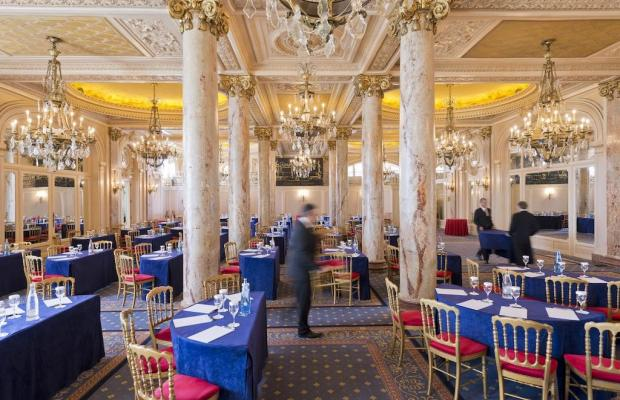 фотографии InterContinental Carlton Cannes Hotel изображение №20