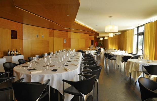 фото отеля Quality Suites Bordeau изображение №25