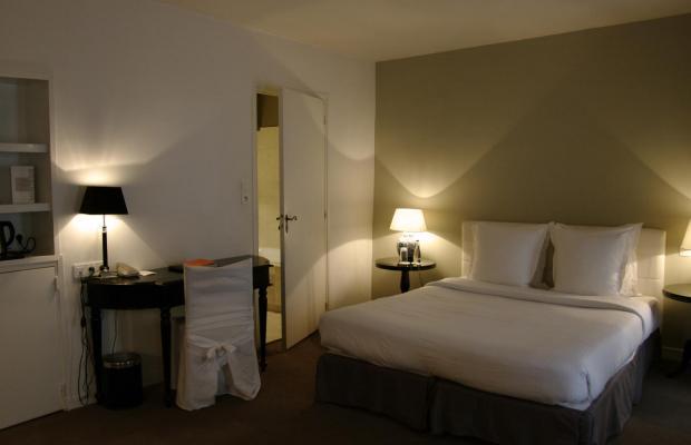 фотографии отеля Residence de France изображение №63
