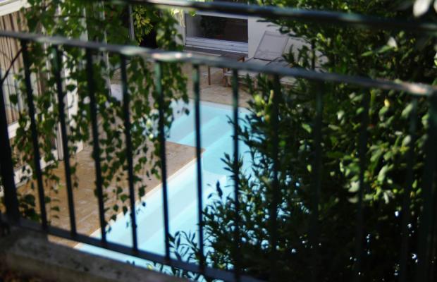 фотографии отеля Residence de France изображение №43