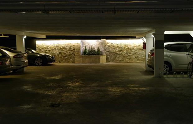 фото отеля Residence de France изображение №33