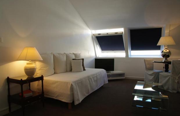 фотографии отеля Residence de France изображение №15