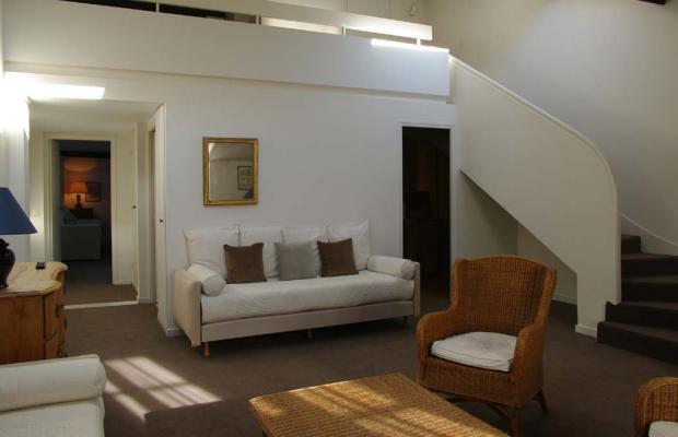 фотографии отеля Residence de France изображение №7