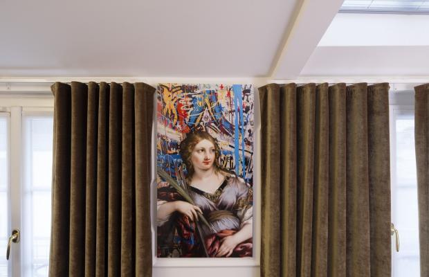 фото отеля Moliere изображение №33