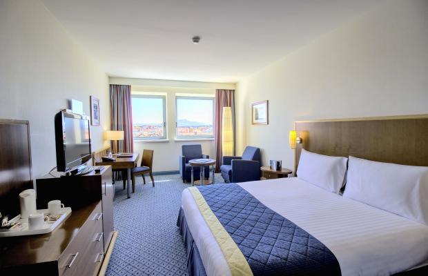 фото Radisson Blu Hotel Biarritz (ex. Royal Crown Plaza) изображение №22