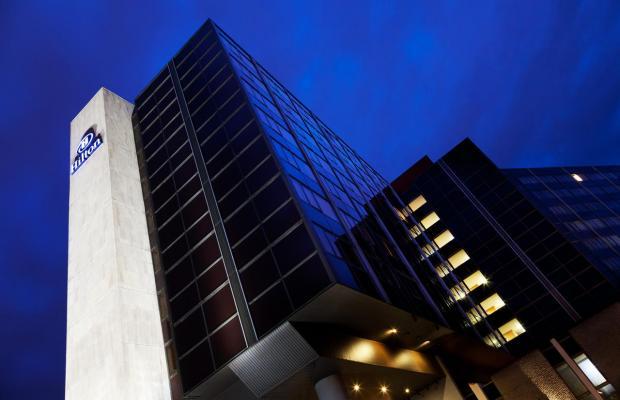 фото отеля Hilton Strasbourg изображение №41