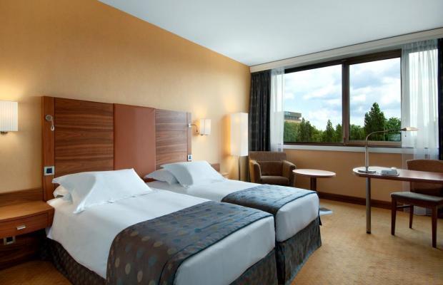 фото Hilton Strasbourg изображение №38