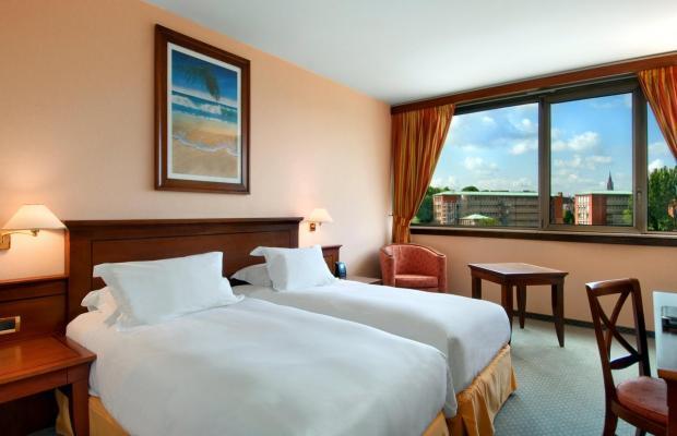 фото отеля Hilton Strasbourg изображение №29