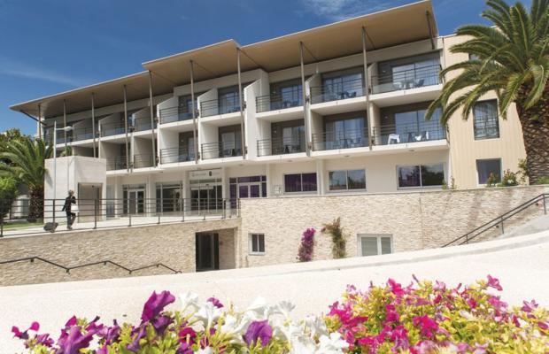 фото отеля Baie Des Anges Thalazur (ex. Thalazur Antibes) изображение №29