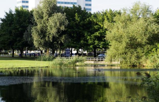 фото Novotel Rotterdam Brainpark изображение №42