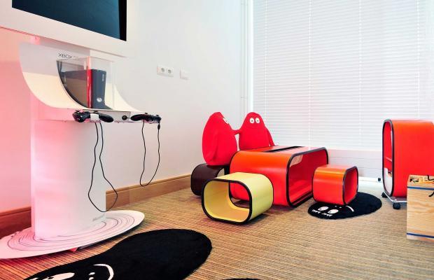 фотографии отеля Novotel Rotterdam Brainpark изображение №11