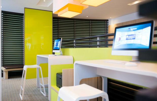 фото отеля Novotel Rotterdam Brainpark изображение №9