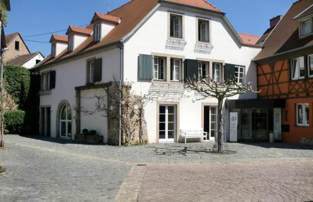 фото отеля A La Cour d`Alsace изображение №1