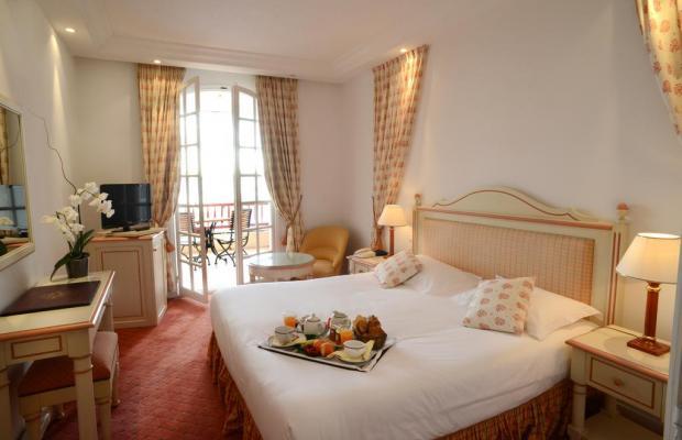 фотографии отеля Giraglia изображение №3