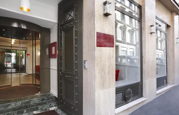 фото отеля Astotel Monterosa изображение №1