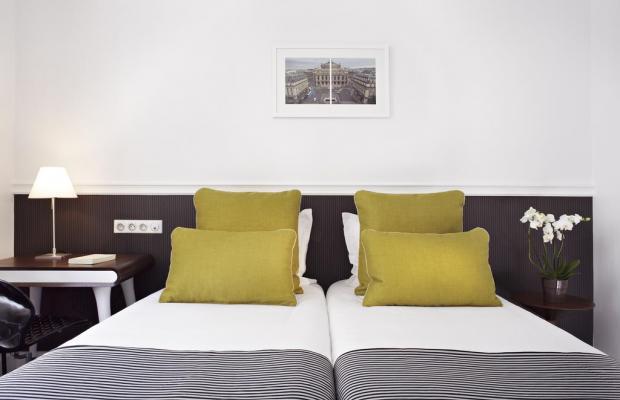 фото отеля Astotel Monterosa изображение №5