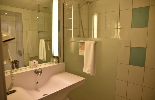 фотографии отеля Novotel Rotterdam Schiedam изображение №15