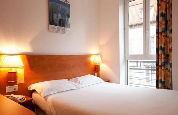 фото отеля Le 21eme изображение №17