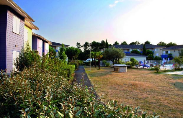 фотографии Appart'City Bordeaux Aеroport Saint Jean D'Illac (ех. My Suite Village Saint Jean d'Illac) изображение №4