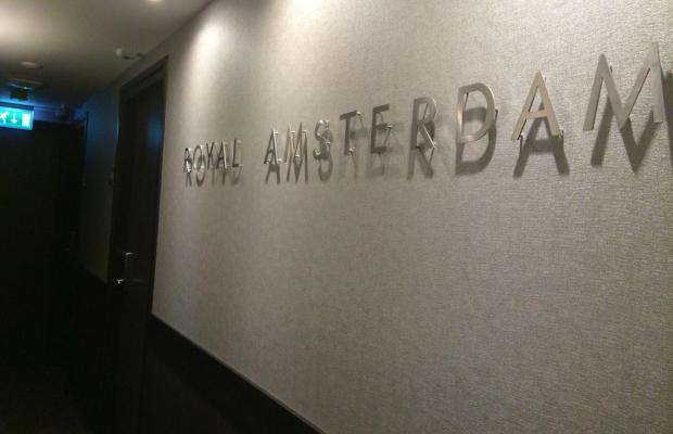 фото отеля Royal Amsterdam Hotel изображение №21