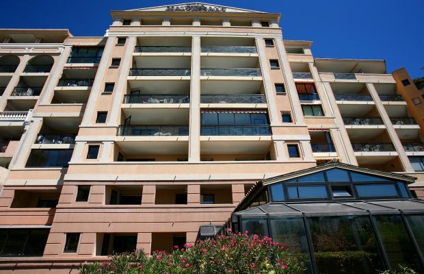фотографии Residhotel Villa Maupassant изображение №24