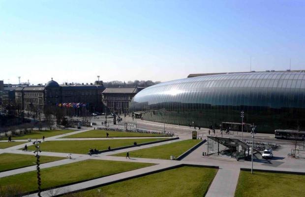 фото Le Grand Hotel Strasbourg изображение №34