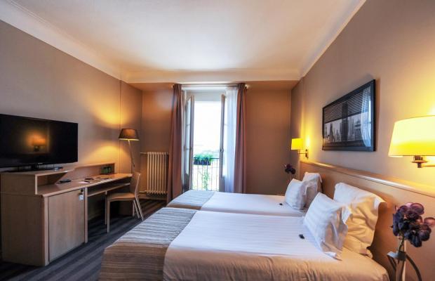 фотографии отеля Le Grand Hotel Strasbourg изображение №7