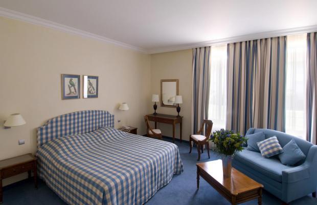 фото отеля Relais de Margaux изображение №17