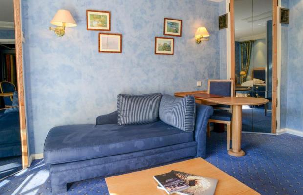 фотографии отеля Domaine de l'Astragale изображение №31