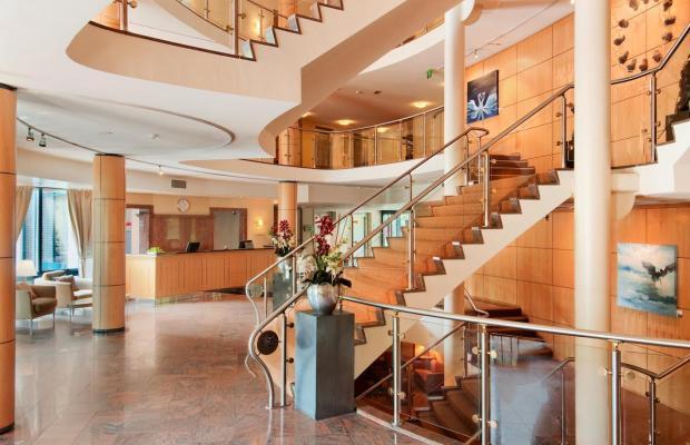 фото отеля Hilton Royal Parc Soestduinen изображение №29