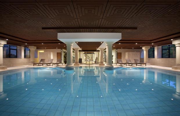 фото Hilton Royal Parc Soestduinen изображение №10