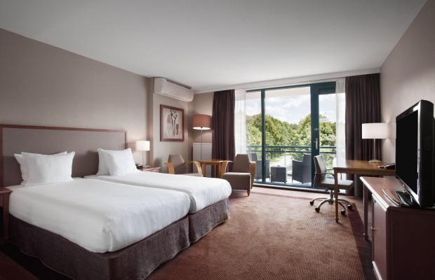 фотографии отеля Hilton Royal Parc Soestduinen изображение №3