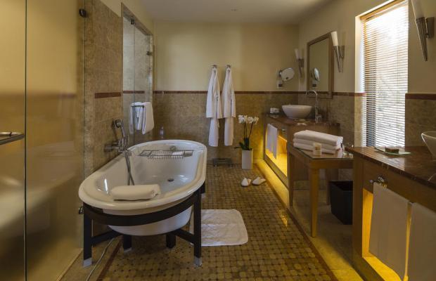 фото Terre Blanche Hotel Spa Golf Resort (ех. Four Seasons Resort Provence et Terre Blanche) изображение №94