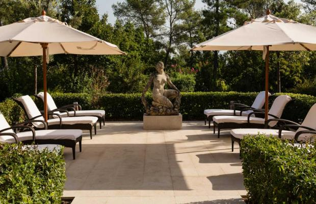 фото Terre Blanche Hotel Spa Golf Resort (ех. Four Seasons Resort Provence et Terre Blanche) изображение №50