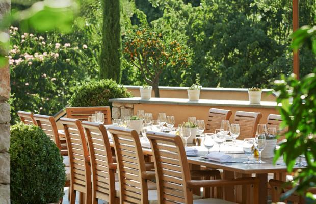 фото отеля Terre Blanche Hotel Spa Golf Resort (ех. Four Seasons Resort Provence et Terre Blanche) изображение №41