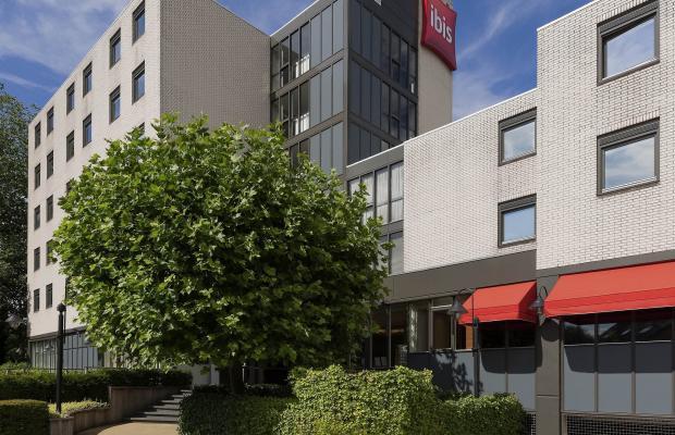 фото отеля Ibis Utrecht изображение №1
