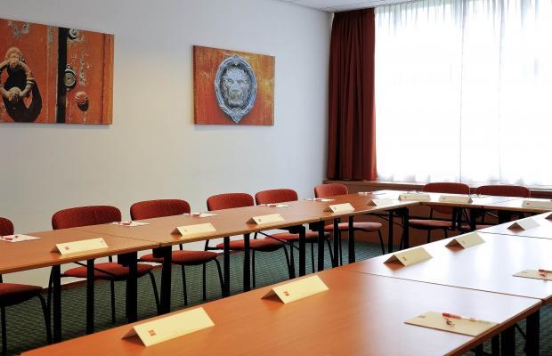 фотографии отеля Ibis Utrecht изображение №11
