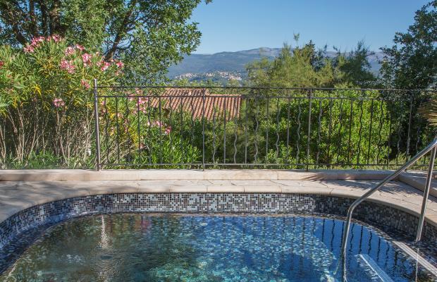 фото Terre Blanche Hotel Spa Golf Resort (ех. Four Seasons Resort Provence et Terre Blanche) изображение №14