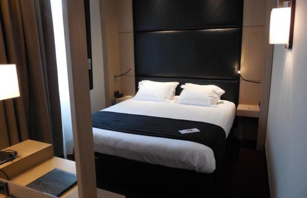 фотографии отеля Mercure Bayonne Centre Le Grand Hotel (ex. Best Western Le Grand)  изображение №3