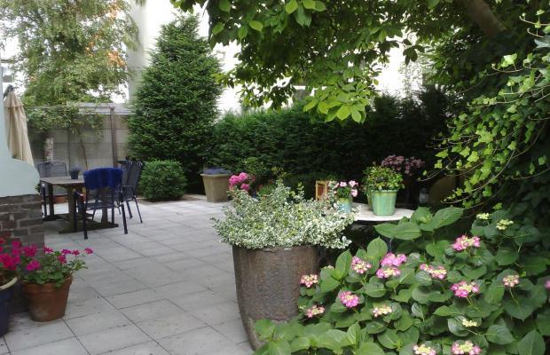 фотографии отеля Cornelia изображение №3