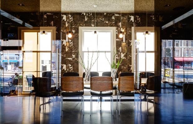 фотографии отеля Hotel V Frederiksplein изображение №27