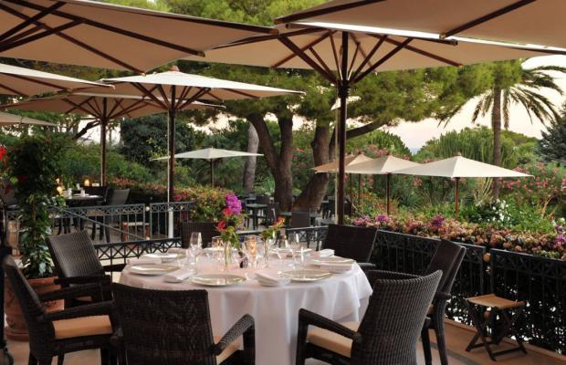 фотографии отеля The Grand Hotel du Cap Ferrat, A Four Seasons Hotel изображение №51