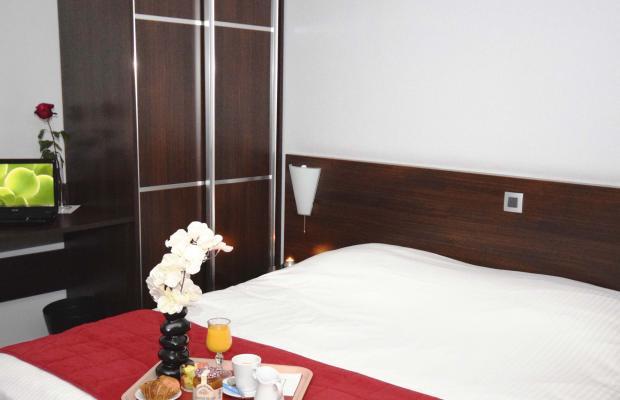 фото отеля Inter Hotel Du Phare изображение №21