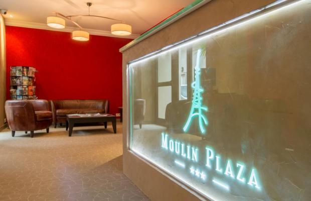 фотографии отеля Moulin Plaza изображение №15