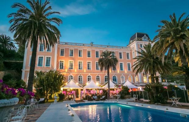 фотографии отеля L'Orangeraie изображение №19