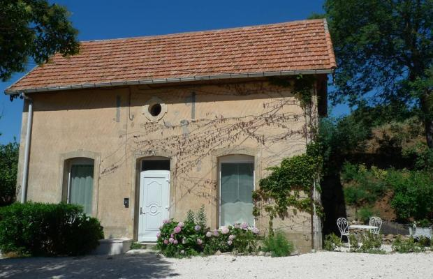 фото отеля L'Orangeraie изображение №5