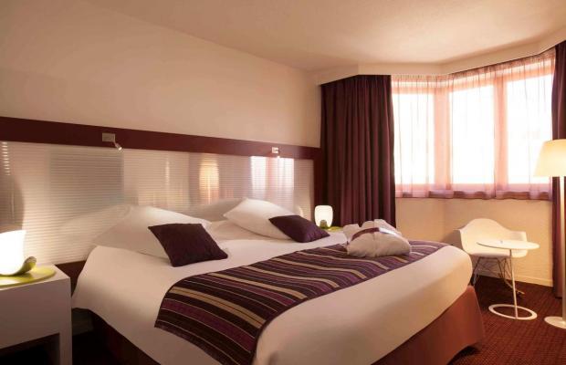 фото отеля Mercure Strasbourg Centre изображение №5