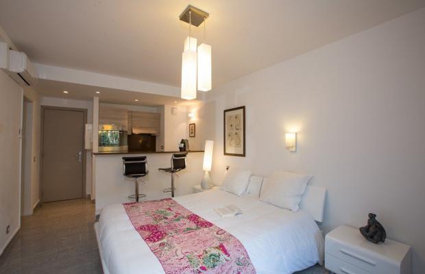 фото отеля Maison Blanche Residence Hotel (ex. Beach Mediterranee) изображение №25
