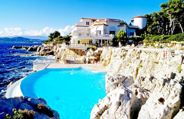фото Hotel Du Cap Eden Roc изображение №2